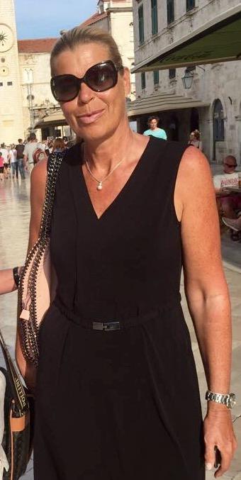 Doris Kitzenegger